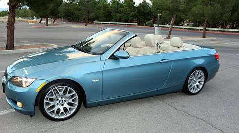 2008 BMW 3 Series for sale at The Auto Center in Las Vegas NV