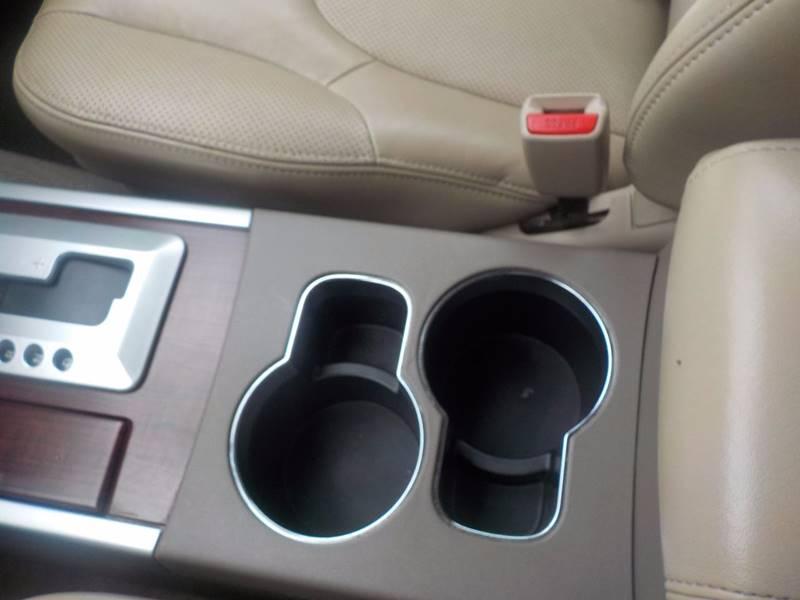 2010 Nissan Pathfinder 4x2 LE 4dr SUV - Lexington SC