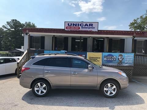 Unicar Enterprise - Used Cars - Lexington SC Dealer