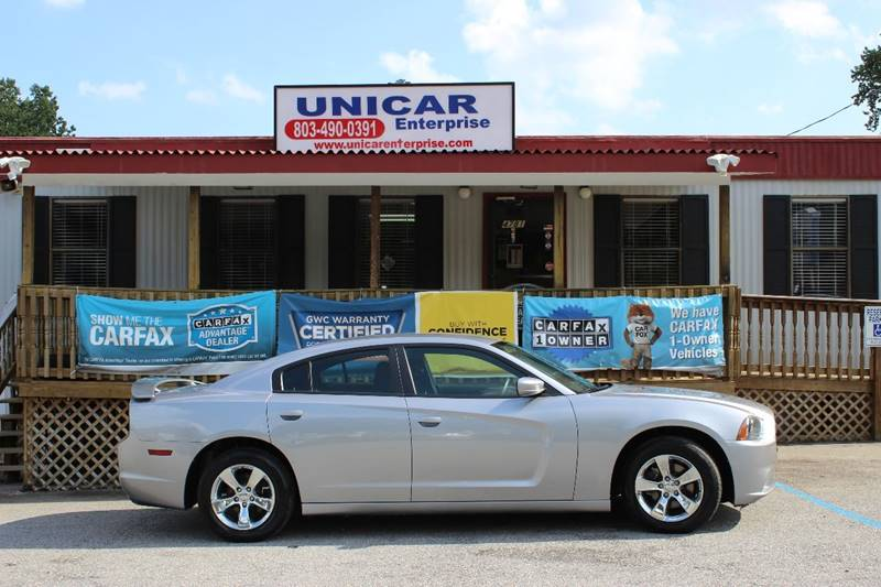 2013 DODGE CHARGER SE 4DR SEDAN silver sharp looking 2013 dodge charger se automatic with 5 speed