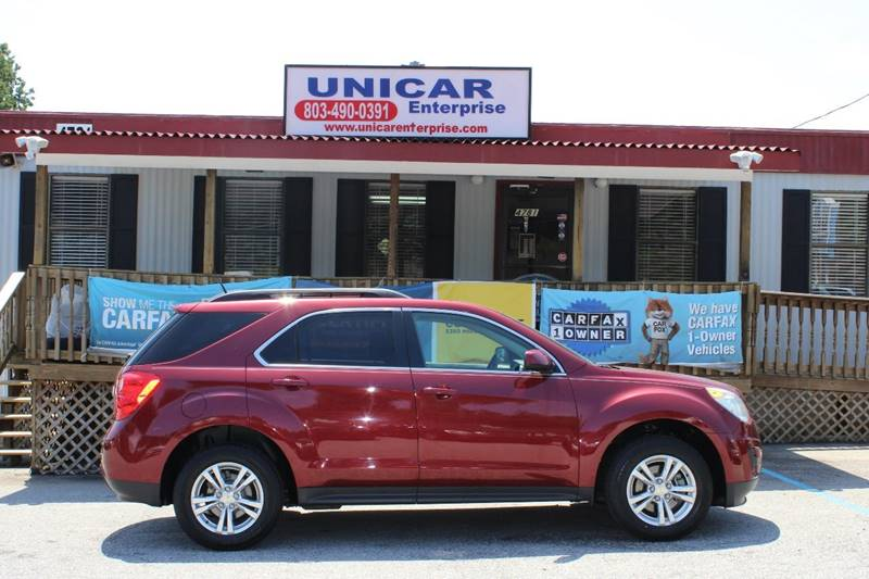 2011 CHEVROLET EQUINOX LT 4DR SUV W1LT burgundy if you are looking for a small suv this is the o
