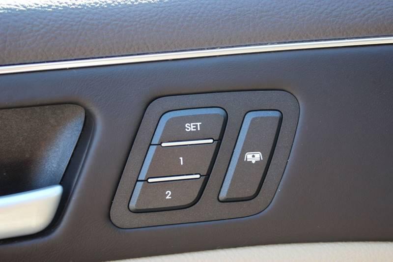 2013 Hyundai Genesis 3.8L 4dr Sedan - Lexington SC