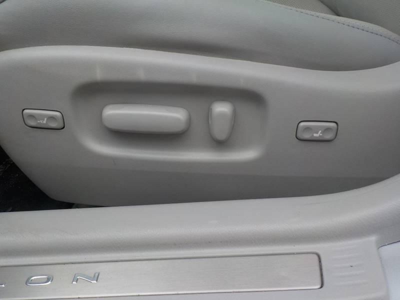 2011 Toyota Avalon Limited 4dr Sedan - Lexington SC