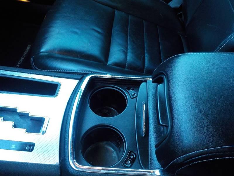 2013 Dodge Charger R/T 4dr Sedan - Lexington SC