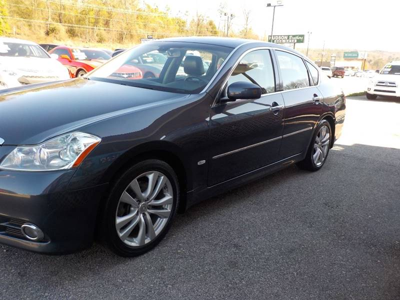 2010 Infiniti M35 4dr Sedan - Lexington SC