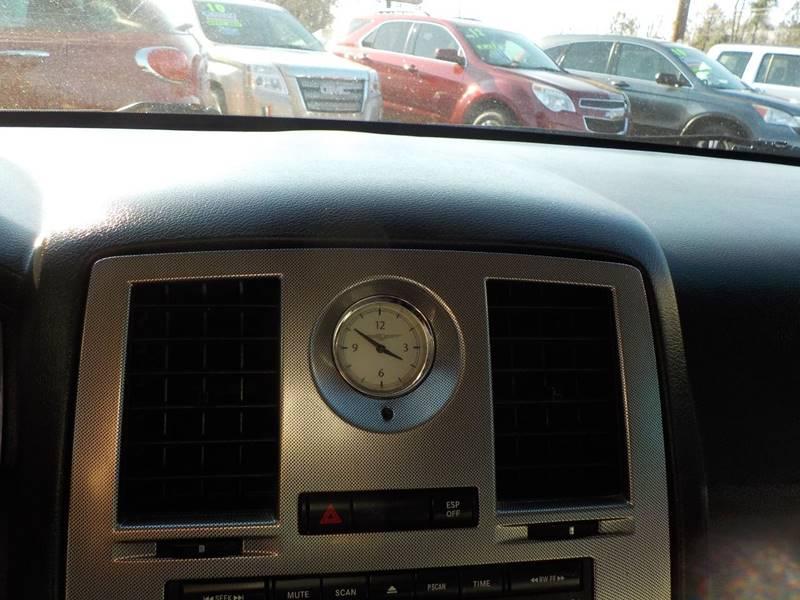 2006 Chrysler 300 Touring 4dr Sedan - Lexington SC