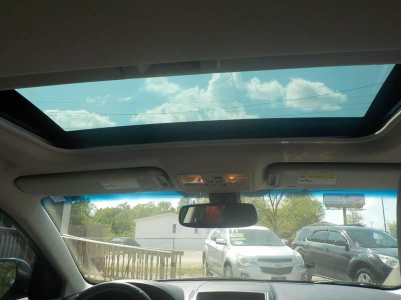 2012 Mazda CX-9 Grand Touring 4dr SUV - Lexington SC