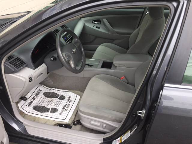 2007 Toyota Camry LE 4dr Sedan (2.4L I4 5A) - Sandston VA