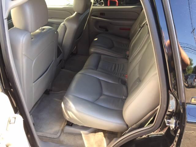 2005 Chevrolet Tahoe LT 4WD 4dr SUV - Sandston VA