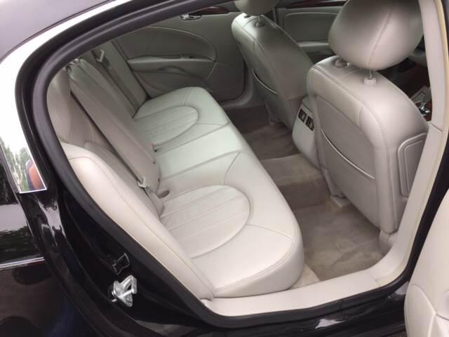2009 Buick Lucerne CXL 4dr Sedan w/3XL - Sandston VA