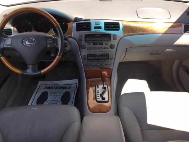 2005 Lexus ES 330 4dr Sedan - Sandston VA