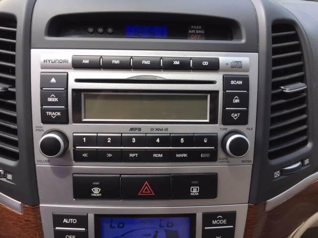 2007 Hyundai Santa Fe AWD Limited 4dr SUV - Sandston VA