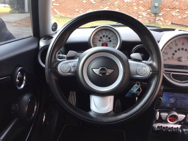 2010 Mini Cooper Clubman S 3dr Wagon In Sandston VA