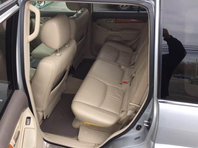 2006 Lexus GX 470 4dr SUV 4WD - Sandston VA