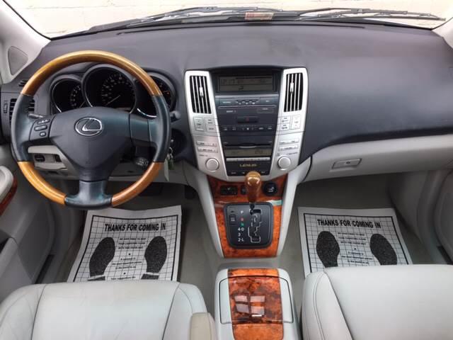 2009 Lexus RX 350 AWD 4dr SUV - Sandston VA
