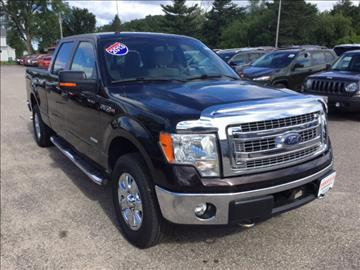 Ford Trucks For Sale Wisconsin Rapids Wi