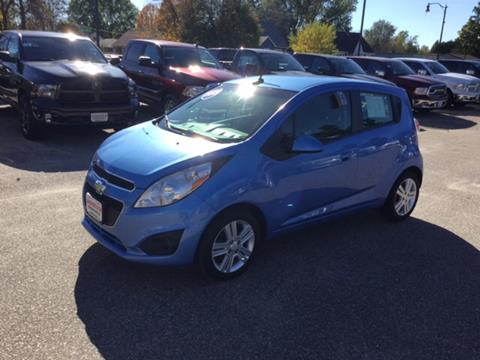 2013 Chevrolet Spark for sale in Wisconsin Rapids, WI