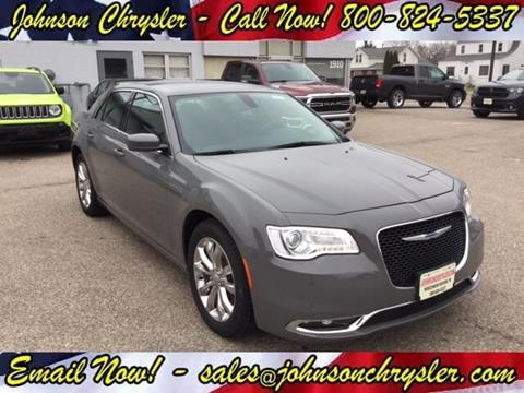 2018 Chrysler 300 for sale in Wisconsin Rapids, WI