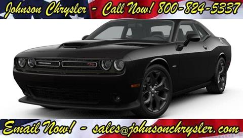 2019 Dodge Challenger for sale in Wisconsin Rapids, WI