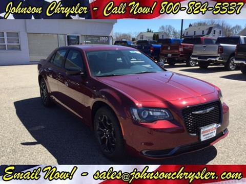2019 Chrysler 300 for sale in Wisconsin Rapids, WI