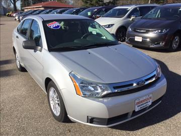 2009 Ford Focus for sale in Wisconsin Rapids, WI