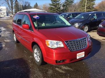 2009 Chrysler Town and Country for sale in Wisconsin Rapids, WI