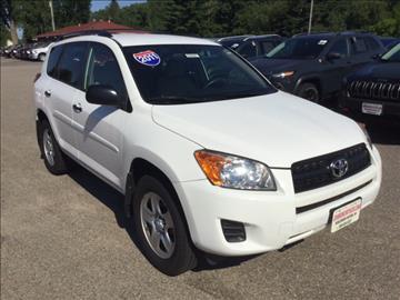 2011 Toyota RAV4 for sale in Wisconsin Rapids, WI