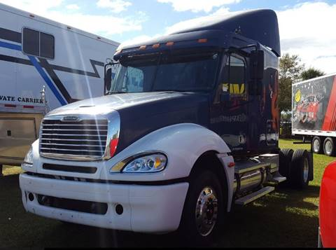 2006 Freightliner Columbia for sale in Hopedale, MA