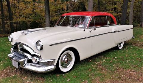 1954 Packard Clipper for sale in Hopedale, MA