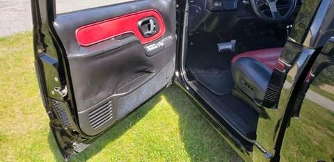 1990 Chevrolet Silverado 1500