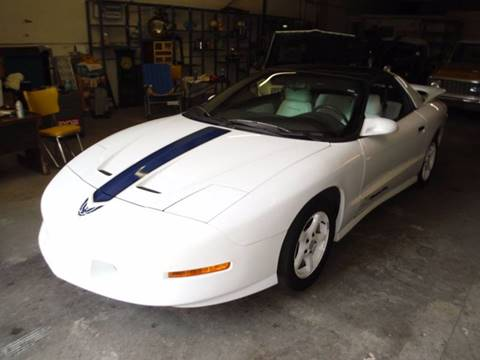 1994 Pontiac Trans Am for sale in Hopedale, MA