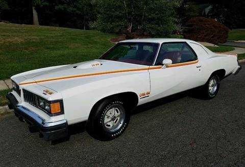 1977 Pontiac Le Mans for sale in Hopedale, MA
