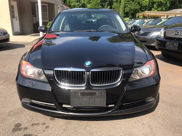 2008 BMW 3 Series for sale at Edge Auto Sale in Sanford NC