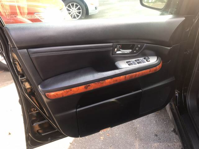 2006 Lexus RX 330 for sale at Edge Auto Sale in Sanford NC
