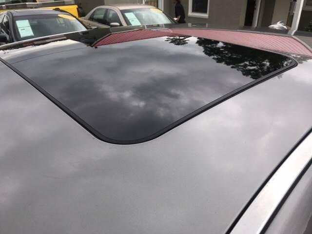 2009 Infiniti M35 for sale at Edge Auto Sale Inc. in Sanford NC