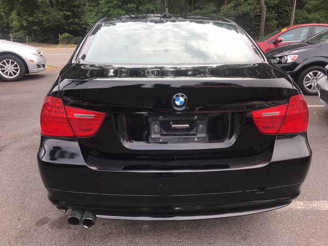 2009 BMW 3 Series for sale at Edge Auto Sale in Sanford NC