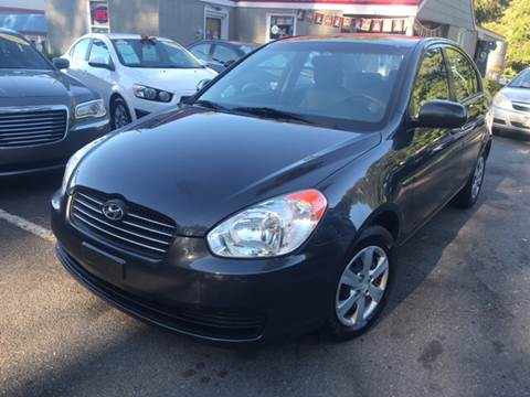 2011 Hyundai Accent for sale in Sanford, NC