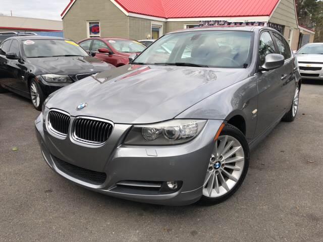 BMW Series For Sale In Raleigh NC CarGurus - 2011 bmw 335i xdrive sedan