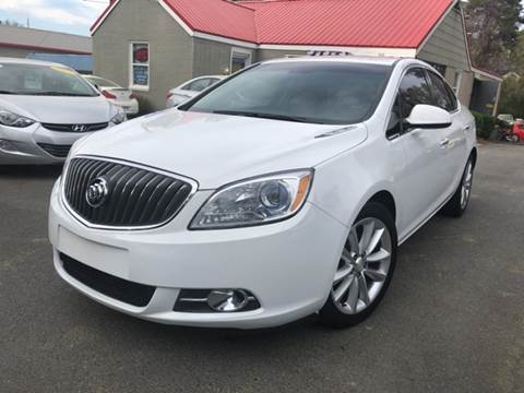 buick top trim for priced news from starts verano at sale