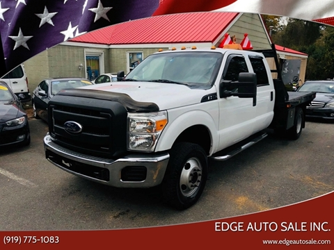 2012 Ford F-350 Super Duty for sale in Sanford, NC