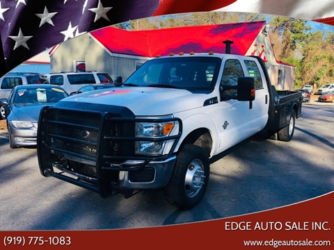 2015 Ford F-350 Super Duty for sale in Sanford, NC