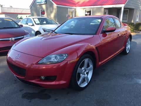 2006 Mazda RX-8 for sale in Sanford, NC