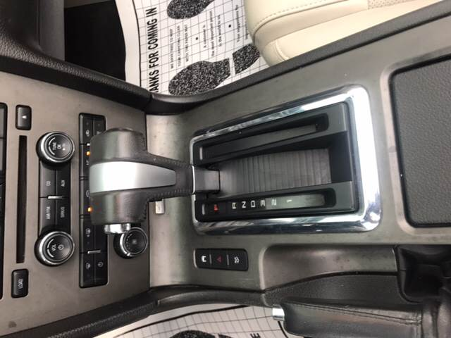 2010 Ford Mustang for sale at Edge Auto Sale in Sanford NC