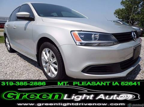 2011 Volkswagen Jetta for sale in Mount Pleasant, IA