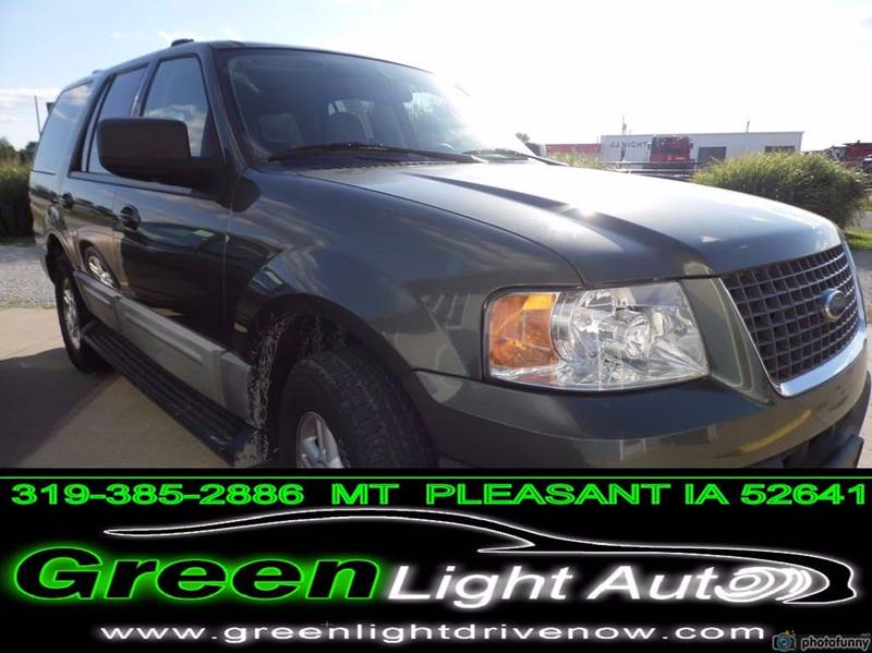 2004 Ford Expedition XLT 4dr SUV - Mount Pleasant IA