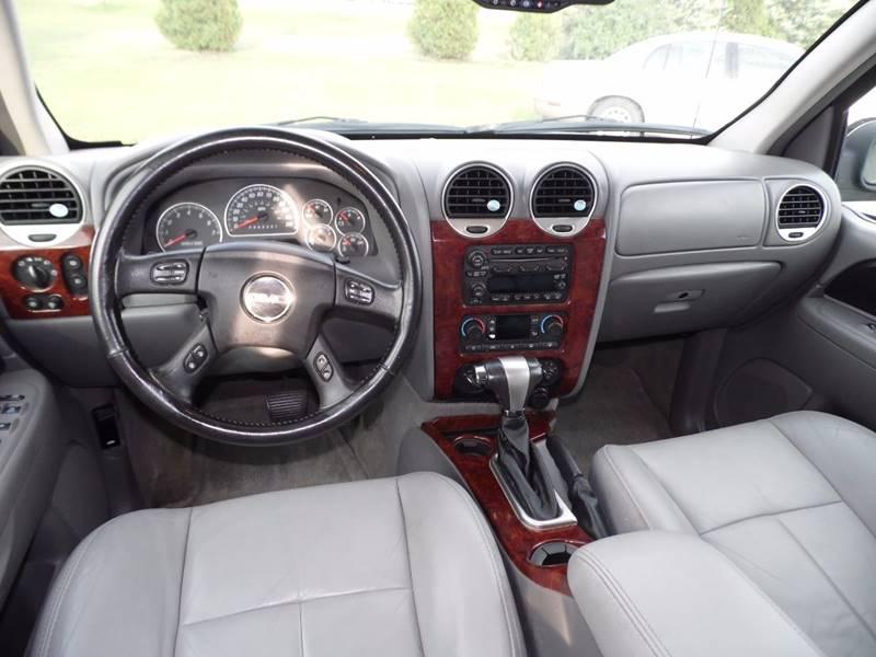 2006 GMC Envoy SLT 4dr SUV 4WD - Mount Pleasant IA