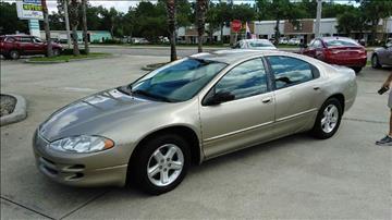 2004 Dodge Intrepid for sale in Daytona Beach, FL