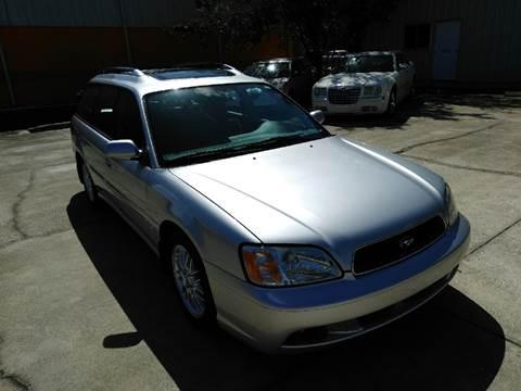 2004 Subaru Legacy for sale in Daytona Beach, FL