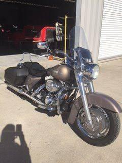 2004 Harley Davidson Road King Deluxe In New Smyrna Beach Fl D D