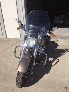 2004 Harley-Davidson Road King for sale in New Smyrna Beach, FL